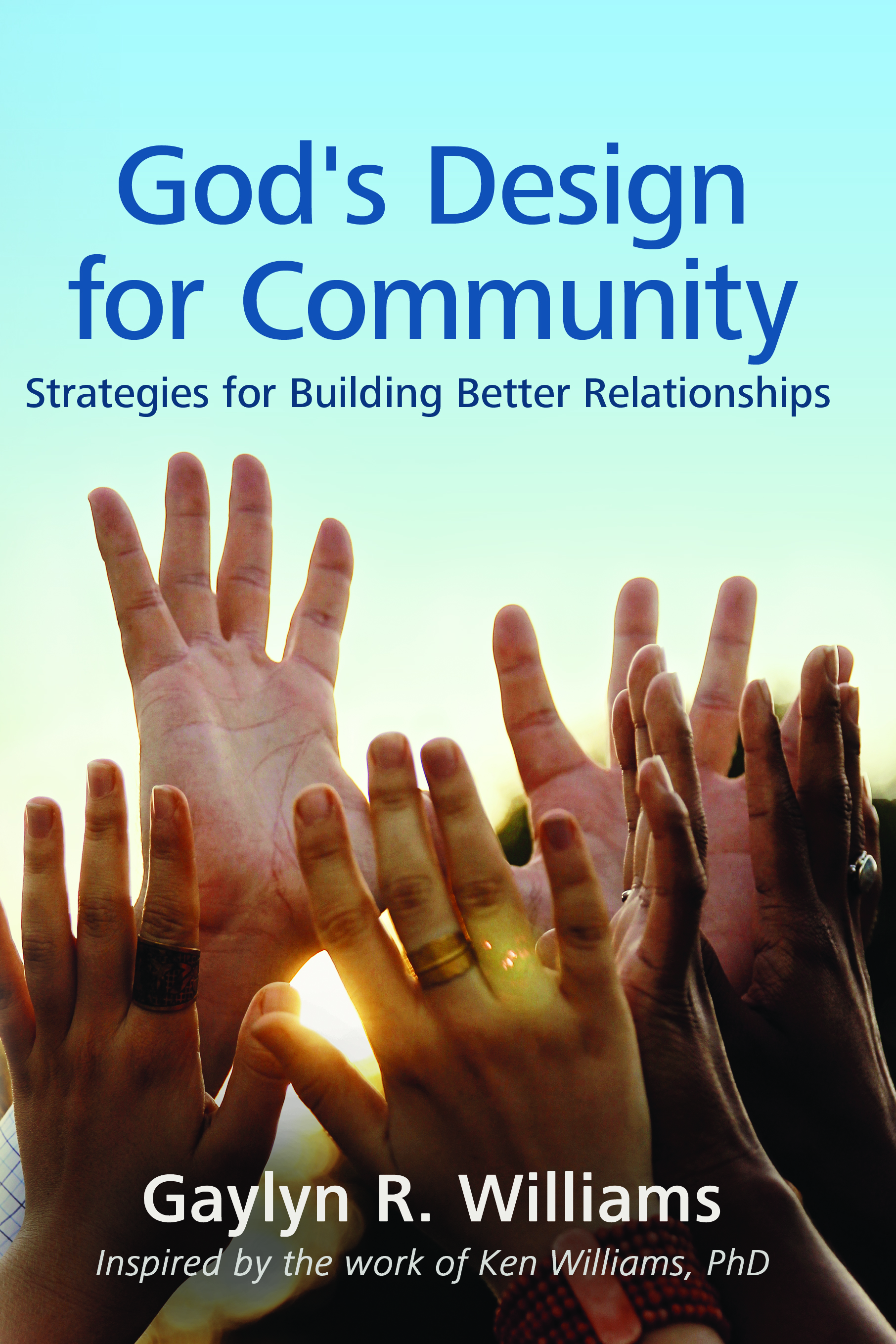 God's Design for Communities Book Cover